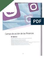 Administracion Fiananciera Correlacionada Con Las NIF Capitulo I
