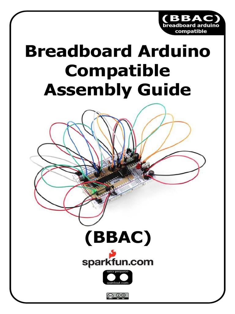 bbac guide spar aaron arduino electromagnetism Arduino I O Pins