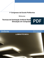 Luminotécnica Residencial