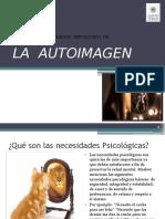 La Autoimagen