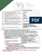 Mels. LESSON 1 WORKBOOK Para Examen