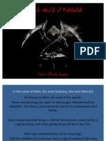 The Dark World of Kabbalah