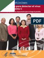 Hepatitis c diagnostico