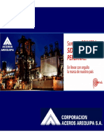 Aceros Arequipa - Presentación Proyecto briqueteado de fierro.pdf