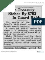 Gold Coast 1940 CL Articles