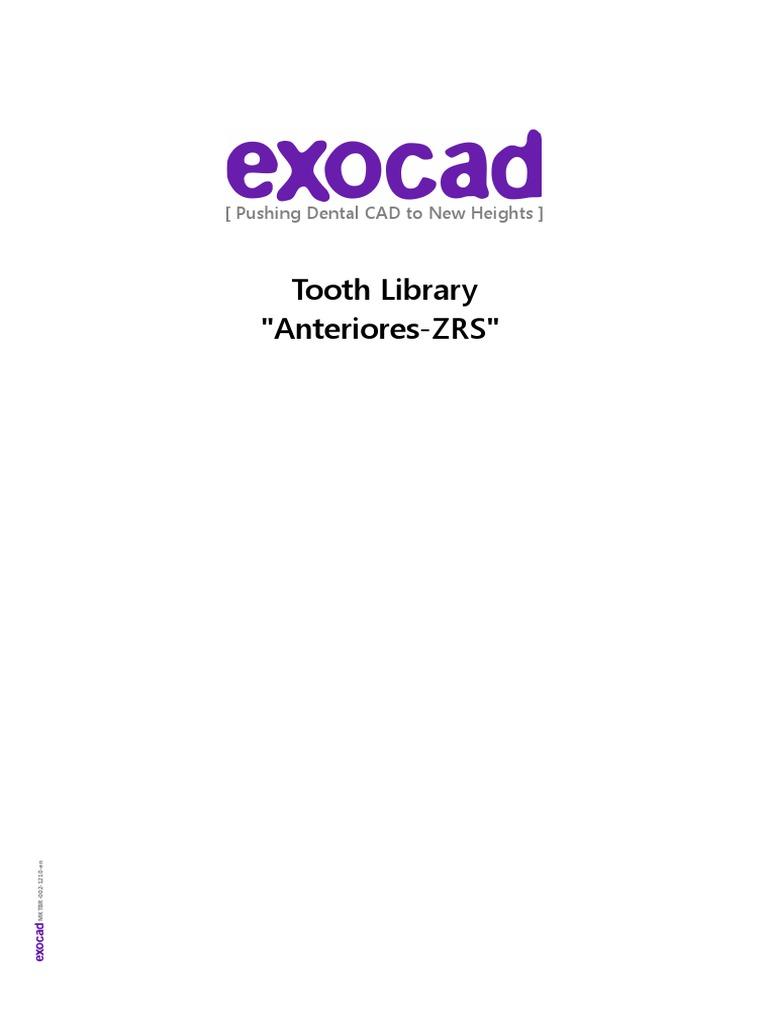 Exocad Download