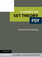 A Course on Set Theory -E. Schimmerling - CUP(2011).pdf