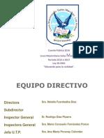 Cuenta Publica 2016