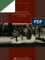 Lunecke Graciela - Violencia Politica
