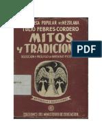Mitos y Tradiciones de Venezuela.pdf