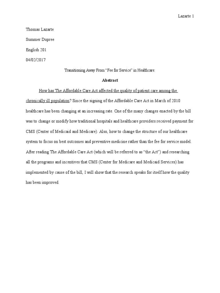 Apa empirical research paper
