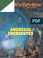 El Comabte Urbano, Military Review