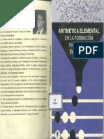 Aritmetica Elemental Enzo Gentile PDF