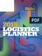 Logistics Planner