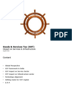 In Tax Gst Webcast Infra Servicess Noexp