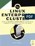 Linux Enterprise Cluster.pdf