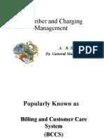 Billing&Custmercare
