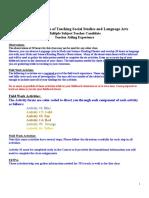edu 512 field work
