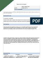 digitalunitplantemplate1 1 17 docx