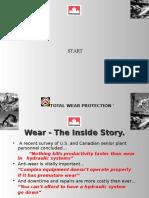 Hydrex 97-2000 & 95 Presentation