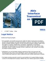 05b - Abis Transmission v1.2
