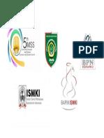 Logo 5th Imss Ismki
