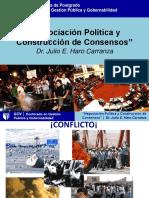 Negociación Política y CC. 1