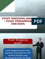 PPT SPM BAB 4 PUSAT TANGGUNG JAWAB