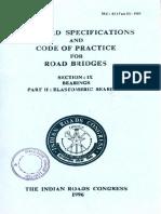 IRC-83-1987 (Part II)