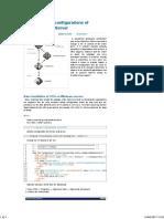 Tweak Network Configurations of OpenGeo Suite Server