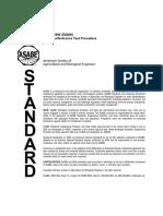 ANSI ASABE S392.2 APR2005 (R2010)