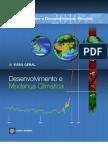 Desenvolvimento e Mudancas Climaticas