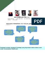 K2. Kaedah Dan Strategi Pengajaran Alat Perkusi Prasekolah