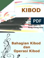 K3. KIBOD