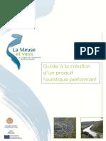 Guide Produits Touristiques