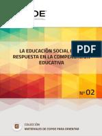 02 Intervencion Educacion Social COPOE