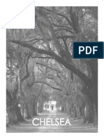 Chelsea Plantation History and Architecture JD Myles