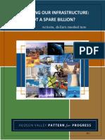 2017 Infrastructure Report