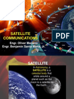 2014 Satellite Communications