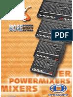 Powermate 600