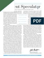 20130204 the Prudent Speculator