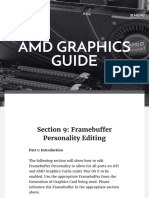 AMD Graphics Guide | Rampage Dev | Page 10