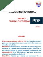 3. Técnicas Electroanalíticas-Potenciometría