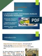 D AGRARIO Ejido y Comunidad .pptx