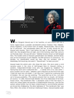 Margaret Atwood Profile the New Yorker