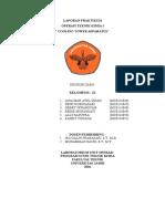 Cover Laporan Praktikum Ct