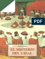 El Misterio Del Grial - Julius Evola