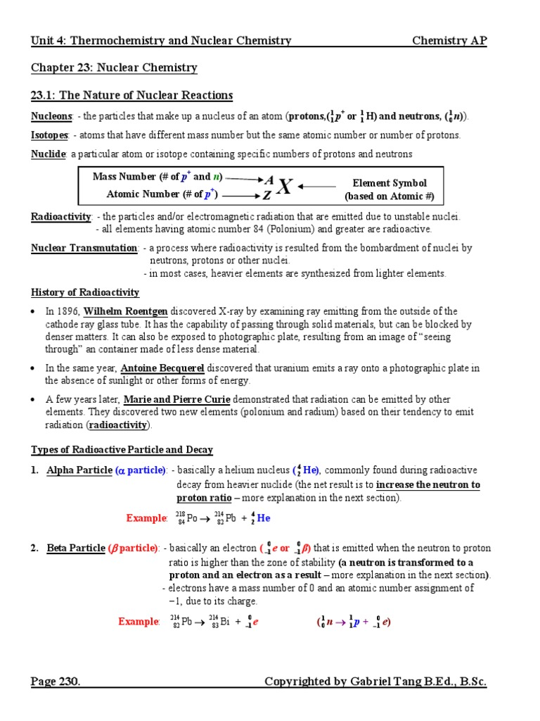 Alpha symbol chemistry image collections symbol and sign ideas chapter 23 nuclear chemistry notes answerspdf nuclear physics chapter 23 nuclear chemistry notes answerspdf nuclear physics buycottarizona
