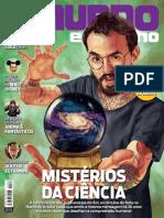 Mundo Estranho - Edição 187 - (Novembro 2016)