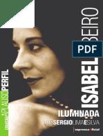 Coleção Aplauso Perfil_ Isabel Ribeiro